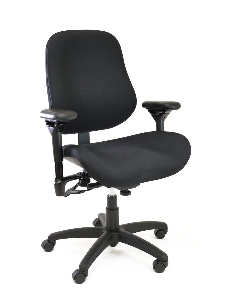 Bodybilt Heavy Duty Office Chairs